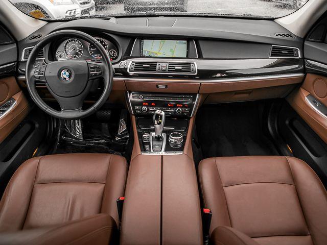2014 BMW 535i Gran Turismo Burbank, CA 8