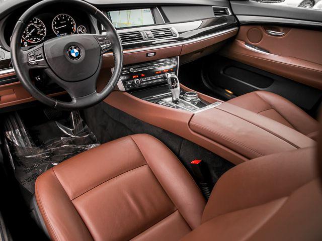 2014 BMW 535i Gran Turismo Burbank, CA 9