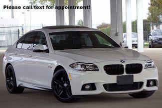 2014 BMW 535i* M Sport* NAV* Heads-Up* Driver Asst* BT Audio* EZ Finance** | Plano, TX | Carrick's Autos in Plano TX