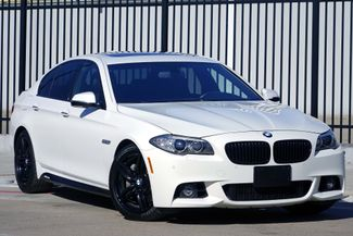 2014 BMW 535i* M Sport* NAV* Heads-Up* Driver Asst* BT Audio* EZ Finance** | Plano, TX | Carrick's Autos in Plano TX