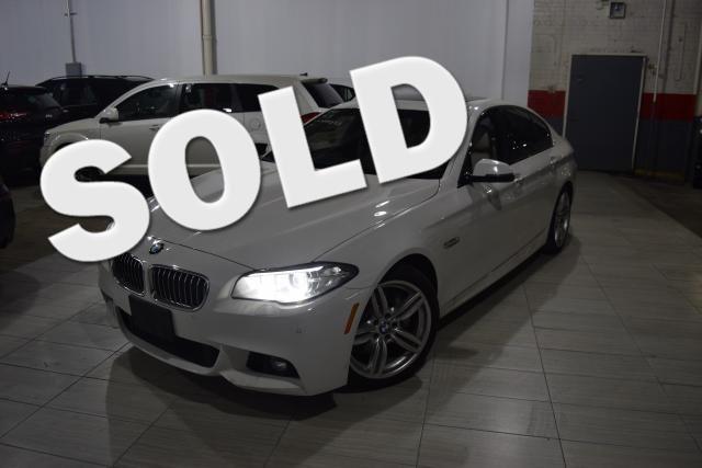 2014 BMW 535i 4dr Sdn 535i RWD Richmond Hill, New York 0