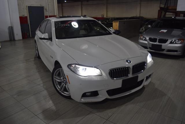 2014 BMW 535i 4dr Sdn 535i RWD Richmond Hill, New York 1