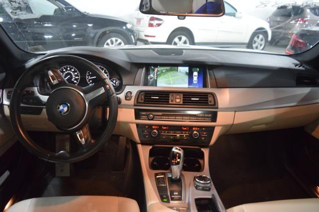 2014 BMW 535i 4dr Sdn 535i RWD Richmond Hill, New York 10