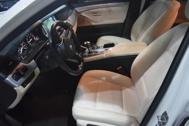 2014 BMW 535i 4dr Sdn 535i RWD Richmond Hill, New York 11