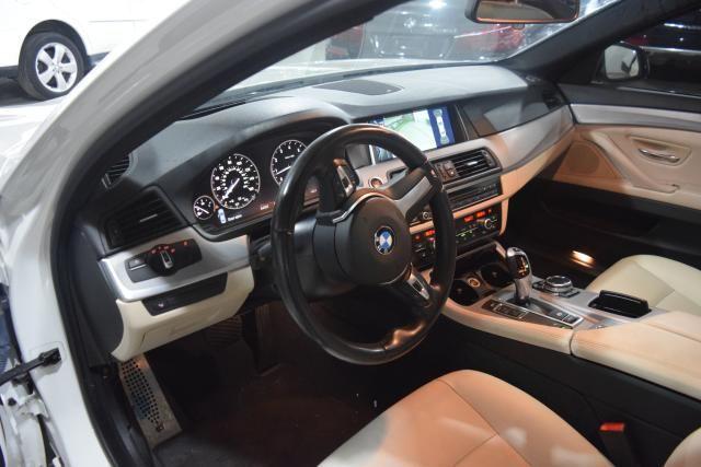 2014 BMW 535i 4dr Sdn 535i RWD Richmond Hill, New York 13