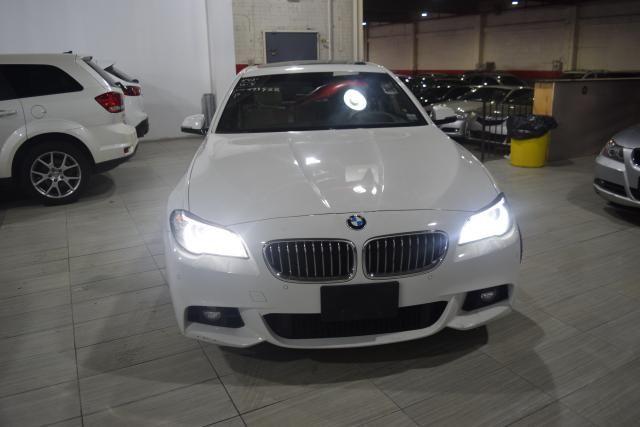 2014 BMW 535i 4dr Sdn 535i RWD Richmond Hill, New York 2