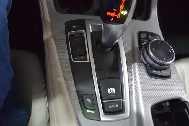 2014 BMW 535i 4dr Sdn 535i RWD Richmond Hill, New York 20