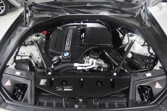 2014 BMW 535i 4dr Sdn 535i RWD Richmond Hill, New York 21