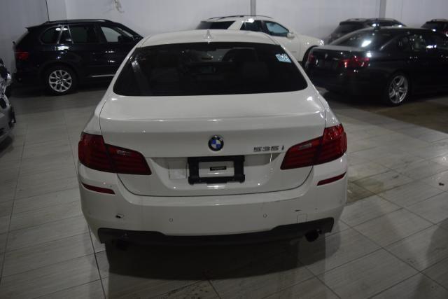 2014 BMW 535i 4dr Sdn 535i RWD Richmond Hill, New York 3