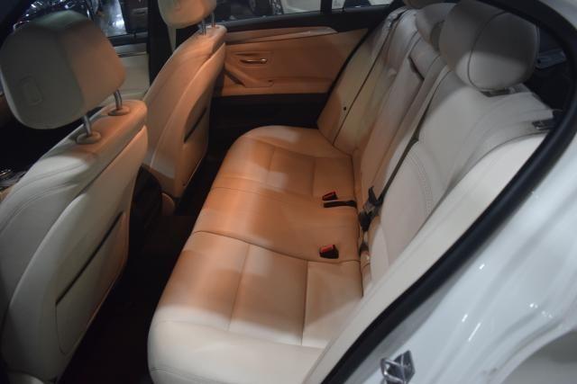 2014 BMW 535i 4dr Sdn 535i RWD Richmond Hill, New York 9