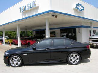 2014 BMW 535i M-SPORT Sheridan, Arkansas