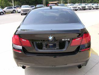 2014 BMW 535i M-SPORT Sheridan, Arkansas 4