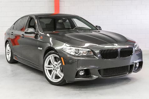 2014 BMW 535i M Sport Pkg.+++ in Walnut Creek