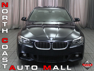 2014 BMW 535i xDrive in Akron, OH