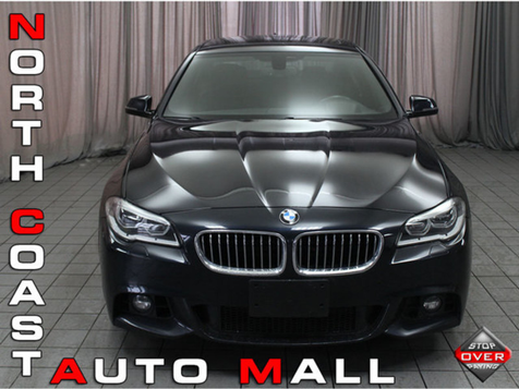 2014 BMW 535i xDrive 535i xDrive in Akron, OH