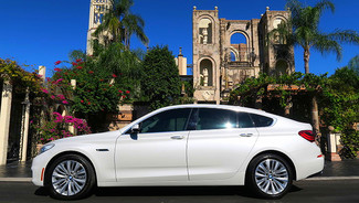 2014 BMW 535i xDrive Gran Turismo  in  Texas
