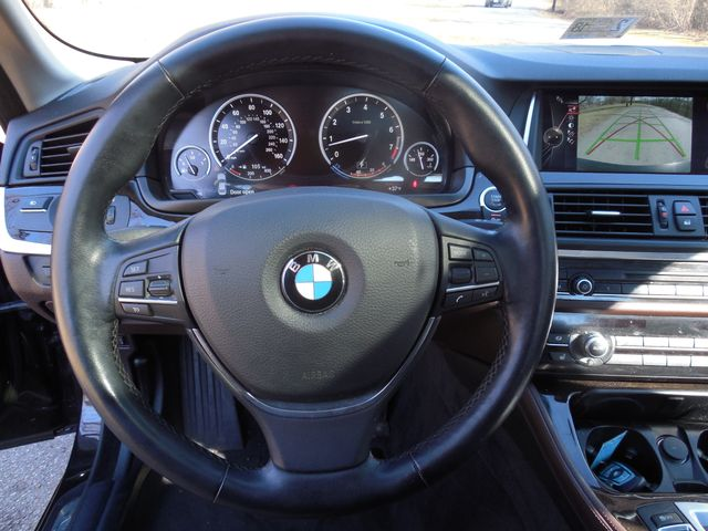 2014 BMW 535i xDrive Sport Package Leesburg, Virginia 16