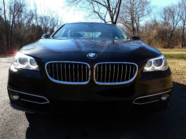 2014 BMW 535i xDrive Sport Package Leesburg, Virginia 6