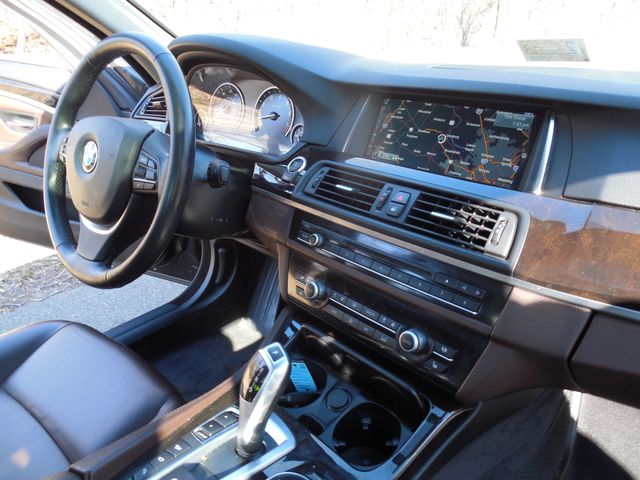 2014 BMW 535i xDrive Sport Package Leesburg, Virginia 13