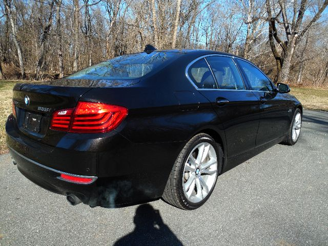 2014 BMW 535i xDrive Sport Package Leesburg, Virginia 2