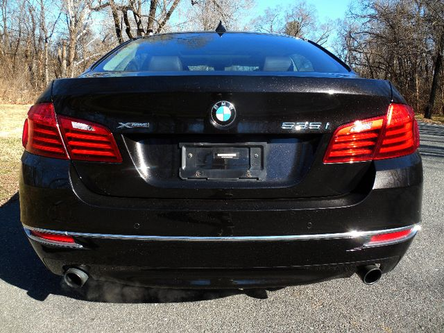 2014 BMW 535i xDrive Sport Package Leesburg, Virginia 7