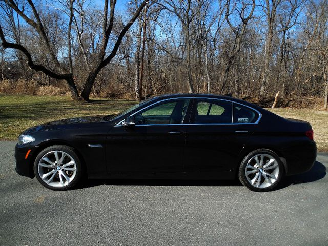 2014 BMW 535i xDrive Sport Package Leesburg, Virginia 5
