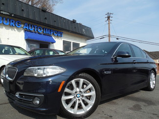 2014 BMW 535i xDrive Leesburg, Virginia