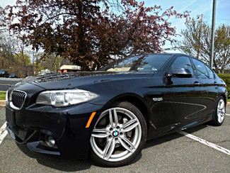 2014 BMW 535i xDrive M Sport Package Leesburg, Virginia