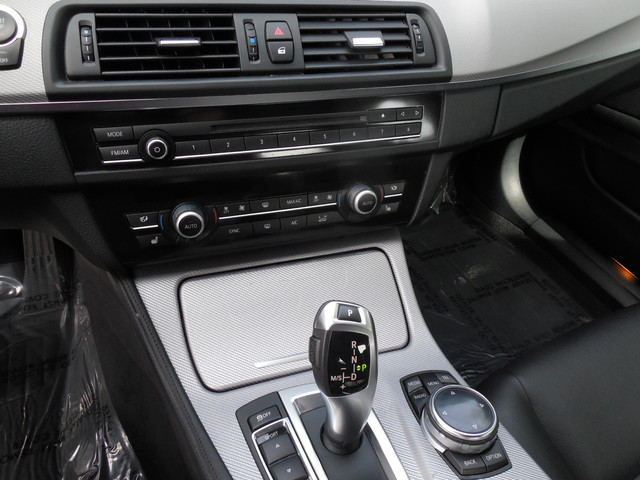 2014 BMW 535i xDrive M Sport Package Leesburg, Virginia 26