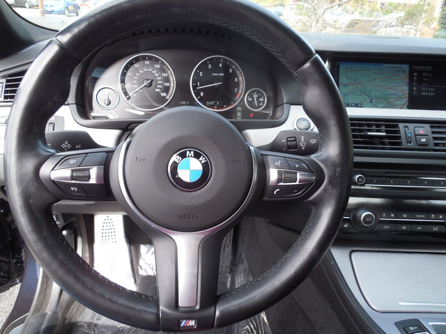 2014 BMW 535i xDrive M Sport Package Leesburg, Virginia 13
