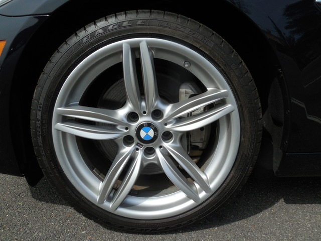 2014 BMW 535i xDrive M Sport Package Leesburg, Virginia 35
