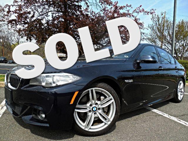 2014 BMW 535i xDrive Leesburg, Virginia 0