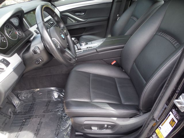 2014 BMW 535i xDrive Leesburg, Virginia 9