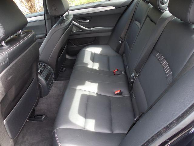 2014 BMW 535i xDrive Leesburg, Virginia 11