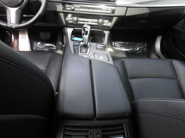 2014 BMW 535i xDrive Leesburg, Virginia 17