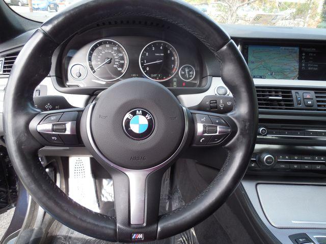 2014 BMW 535i xDrive Leesburg, Virginia 13