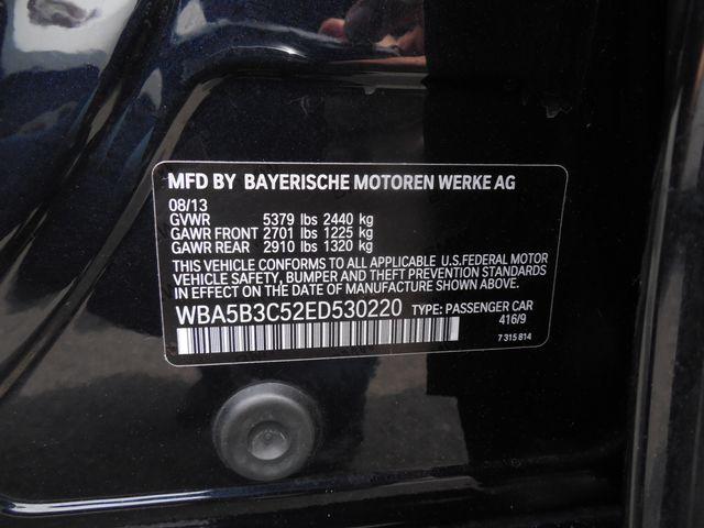 2014 BMW 535i xDrive Leesburg, Virginia 36