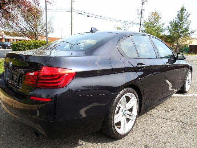 2014 BMW 535i xDrive Leesburg, Virginia 2