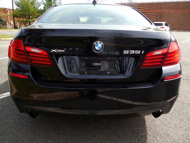 2014 BMW 535i xDrive Leesburg, Virginia 7