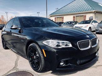2014 BMW 535i xDrive 535i xDrive LINDON, UT 6