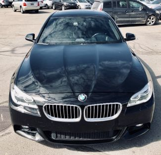 2014 BMW 535i xDrive 535i xDrive LINDON, UT 7