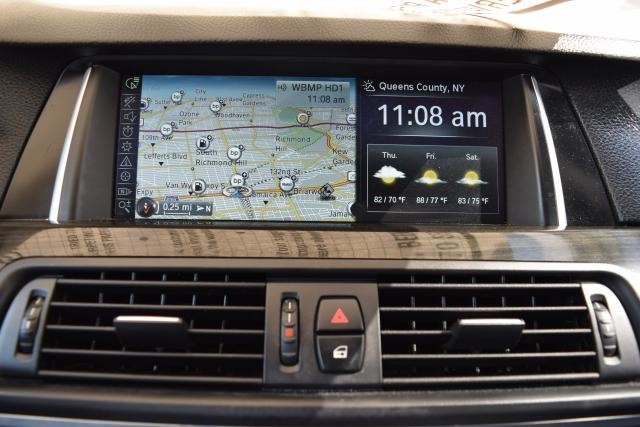 2014 BMW 535i xDrive 4dr Sdn 535i xDrive AWD Richmond Hill, New York 22