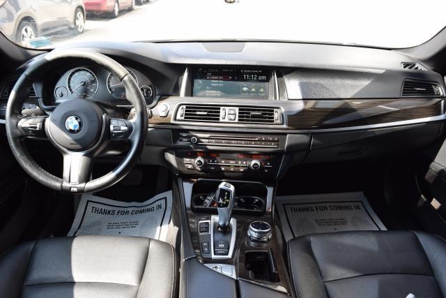 2014 BMW 535i xDrive 4dr Sdn 535i xDrive AWD Richmond Hill, New York 27