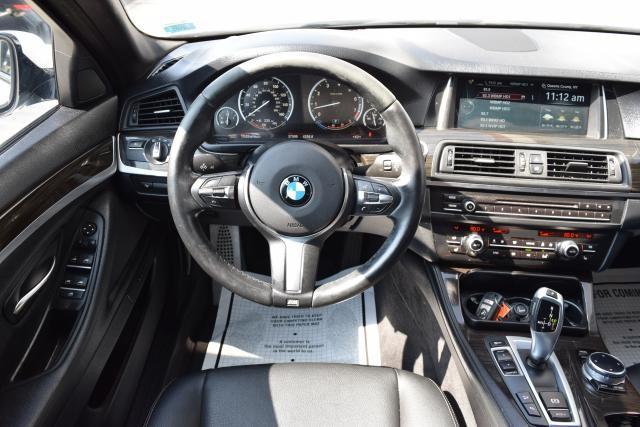 2014 BMW 535i xDrive 4dr Sdn 535i xDrive AWD Richmond Hill, New York 28