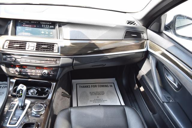 2014 BMW 535i xDrive 4dr Sdn 535i xDrive AWD Richmond Hill, New York 29