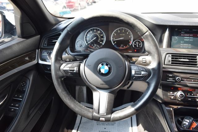 2014 BMW 535i xDrive 4dr Sdn 535i xDrive AWD Richmond Hill, New York 30