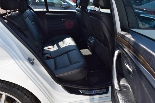 2014 BMW 535i xDrive 4dr Sdn 535i xDrive AWD Richmond Hill, New York 33