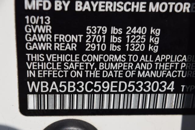 2014 BMW 535i xDrive 4dr Sdn 535i xDrive AWD Richmond Hill, New York 37