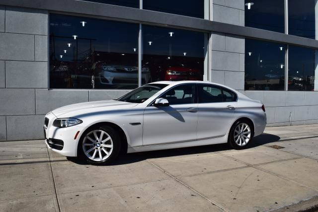2014 BMW 535i xDrive 4dr Sdn 535i xDrive AWD Richmond Hill, New York 0