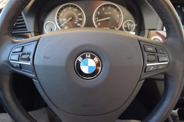 2014 BMW 535i xDrive 4dr Sdn 535i xDrive AWD Richmond Hill, New York 17